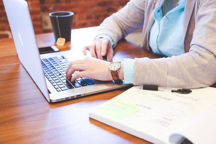 ventajas de trabajar desde casa