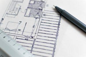 La arquitectura y el diseño de modas