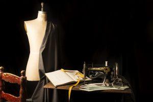 Diseñador textil