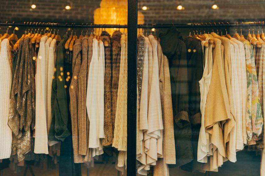 Trabajos relacionados con el diseño de modas