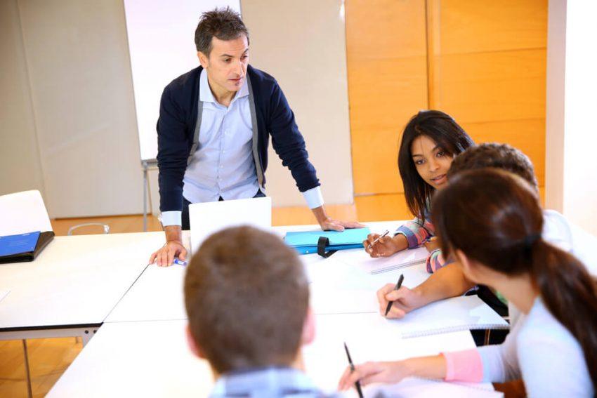 Modelo de aprendizaje basado en proyectos
